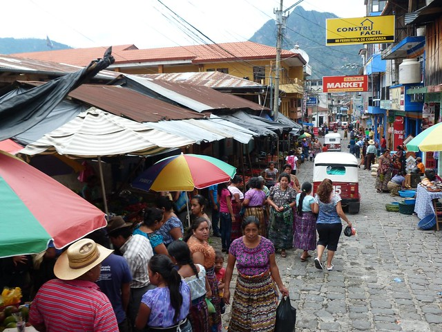 Santiago La Laguna (Guatemala)