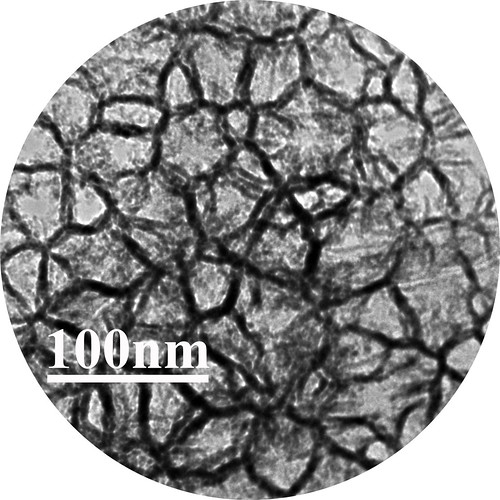 Sponge Silicon Material Li Ion Battery Anode