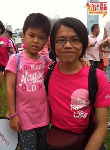 batch_Photo 2 葉先生和兒子