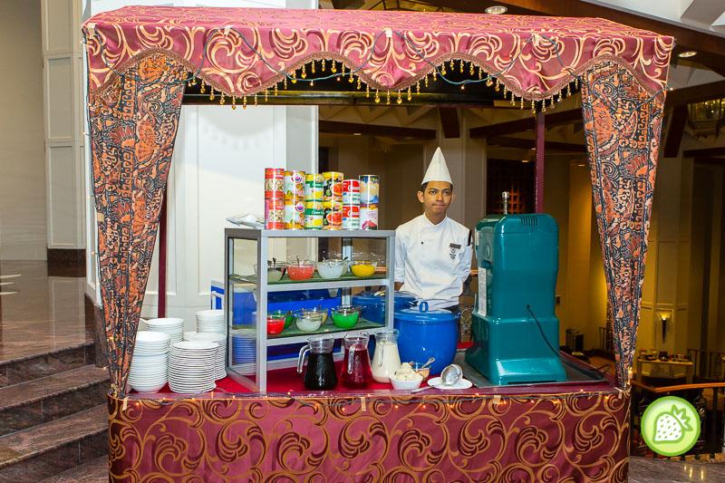 shertaton imperial ramadhan