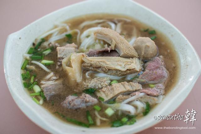 Hong Heng Beef Noodle-1194