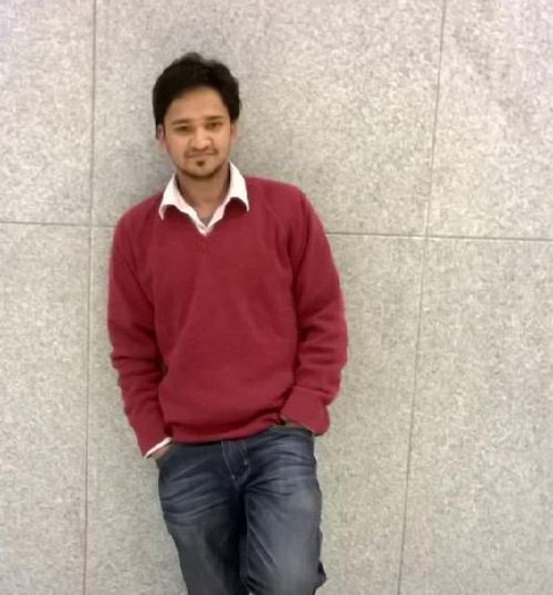 UPSC CSE 2013 Topper Dinesh Gupta Punjab engineering college