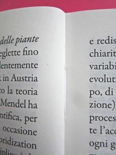Città della scienza; vol. 1, 2, 3, 4. Carocci editore 2014. Progetto Grafico di Falcinelli & Co. Particolare della cucitura (part.) 1