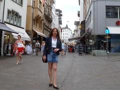 Basel - Barfüsserplatz