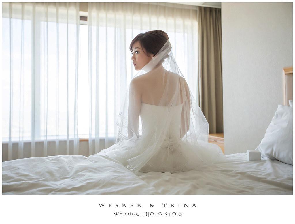 婚攝-君鴻國際酒店-婚禮紀錄-10