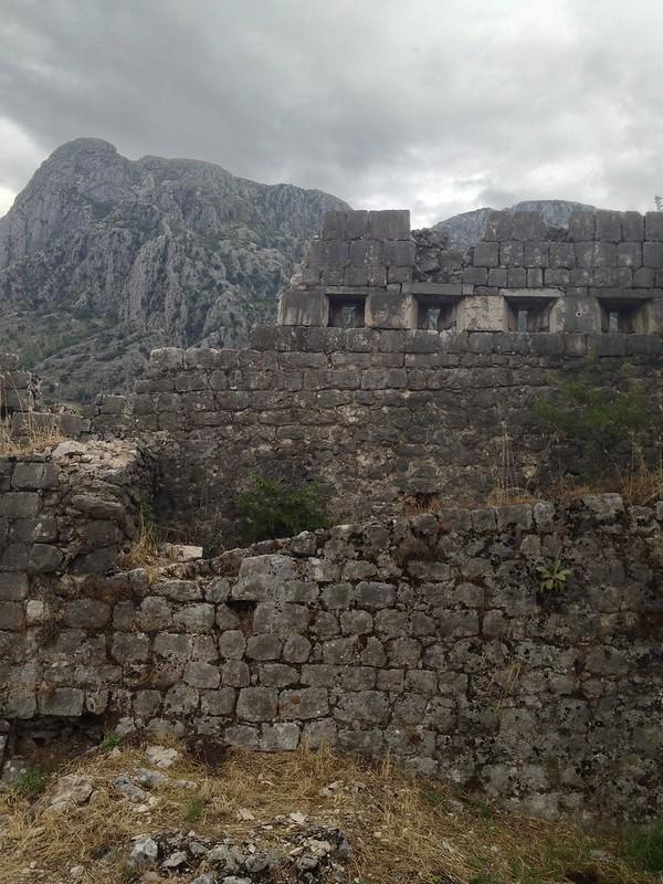 Sveti Ivan Fortress (St. John Fortress)