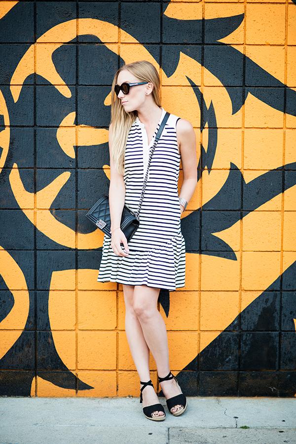 eatsleepwear, sea-ny, UGG-Australia, Chanel
