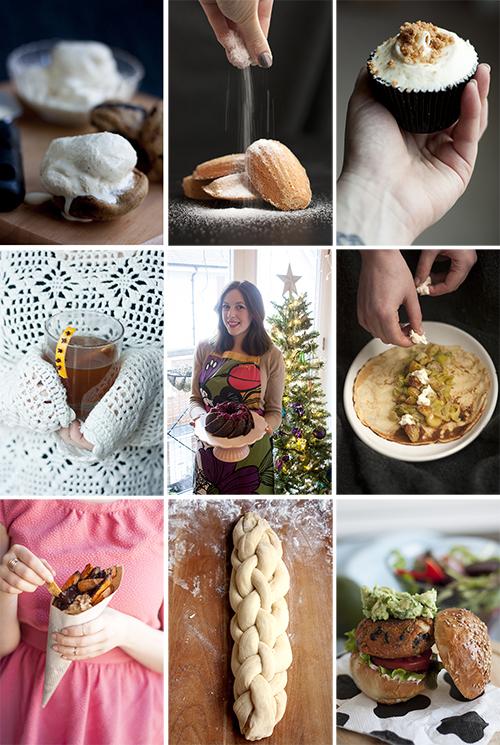 2013-2014 BAKE blog