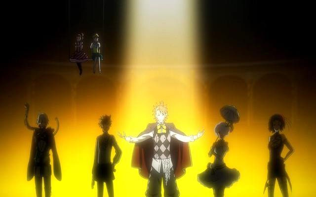 Kuroshitsuji Book of Circus Episode 2 Image 27