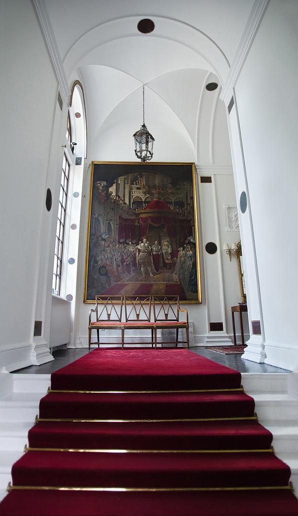Morozova's Mansion 01