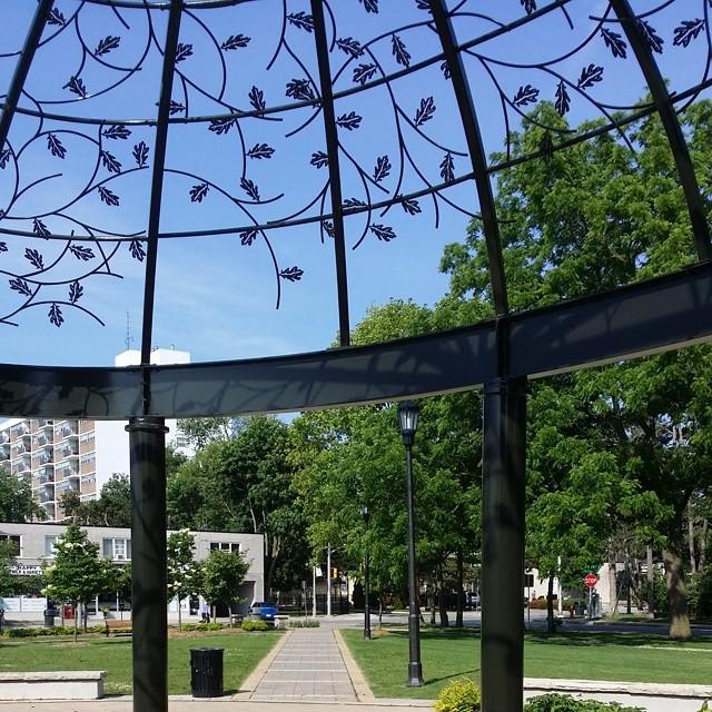 Westwood Park Oakvilledowntown Flickr Photo Sharing