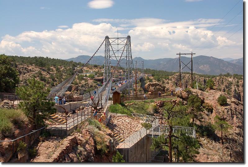 Royal Gorge Bridge 8