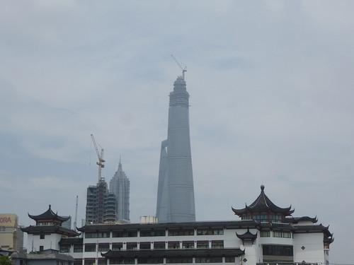 Shanghai-Jardin Yuyuan (6)