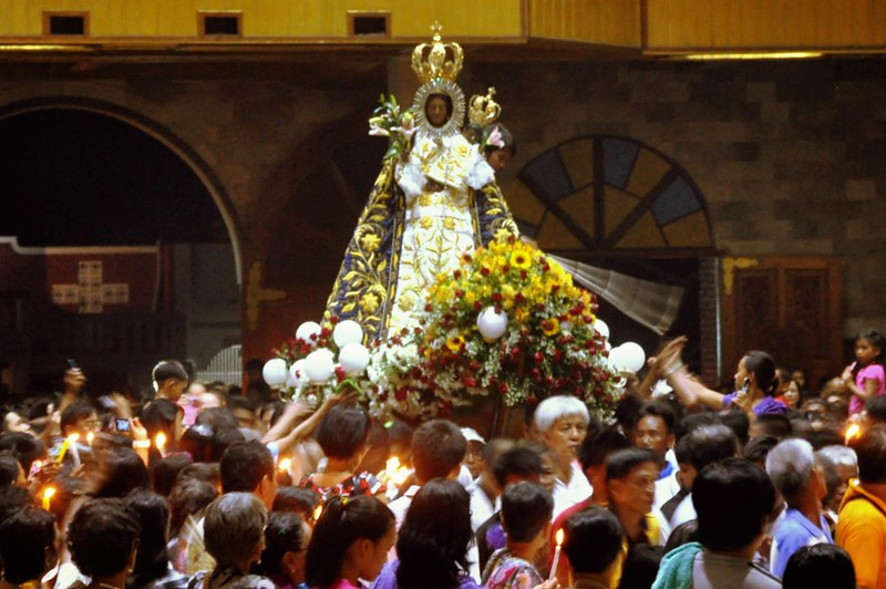 Feast of Our Lady of Piat 2