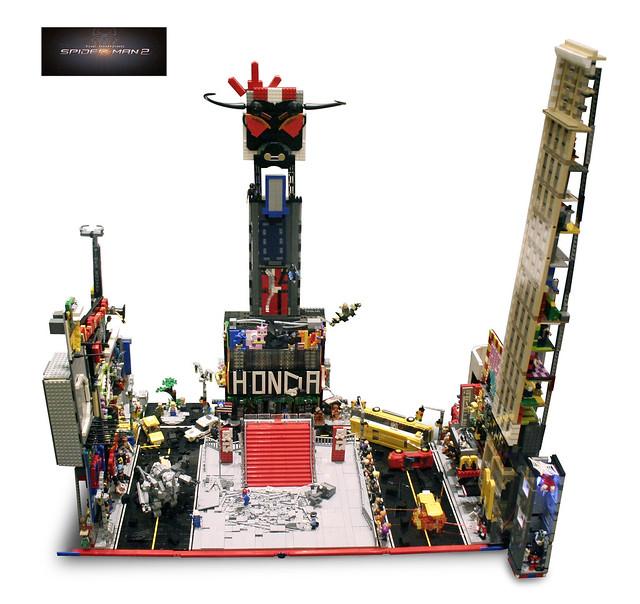 Flickr the lego amazing spider man pool - Lego the amazing spider man 3 ...