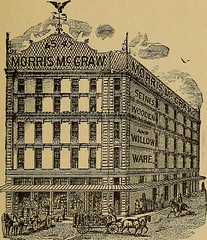 "Image from page 116 of ""The industries of New Orleans, her rank, resources, advantages, trade, commerce and manufactures, conditions of the past, present and future, representative industrial institutions, historical, descriptive, and statistical"" (1885)"