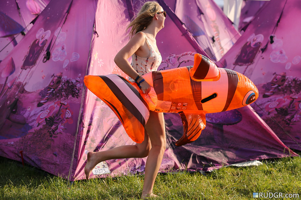 No camping without Nemo!