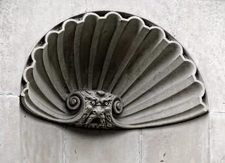 Shell Gargoyle