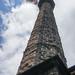 Leawood Pump chimney