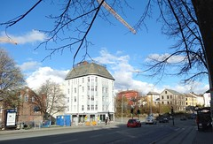 037.Trondheim (Norvège)