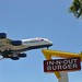 Watching the BIG birds at In-N-Out Burger by sfPhotocraft