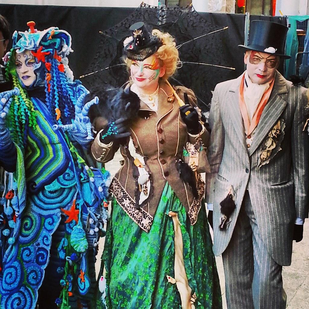 Carnevale Venice Venezia
