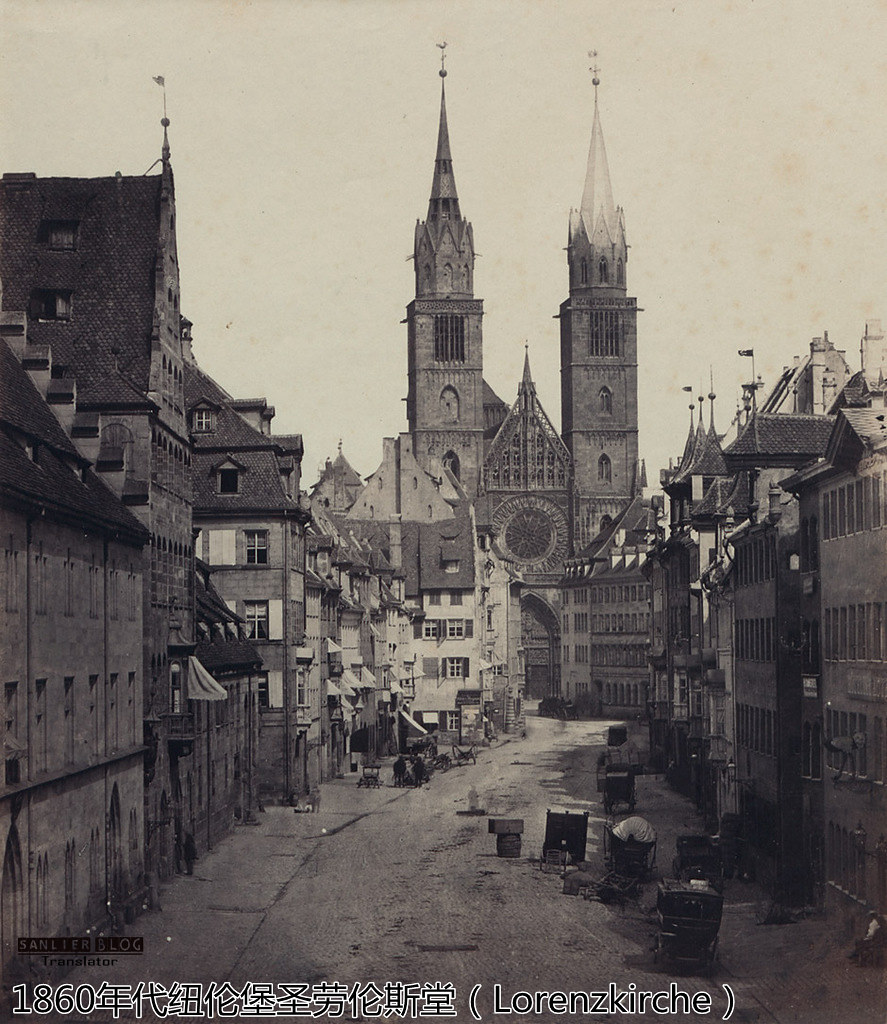 1860年代各国城市(补遗)02