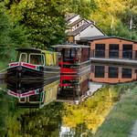 2014 - 07 - 13 - EOS 600D - Llangollen Wharf - Llangollen Canal - 000