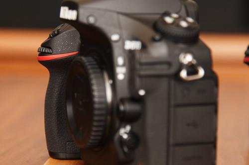 Nikon D810 Grip