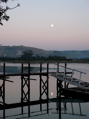morning moon river portalfred kowie easterncapesouthafrica