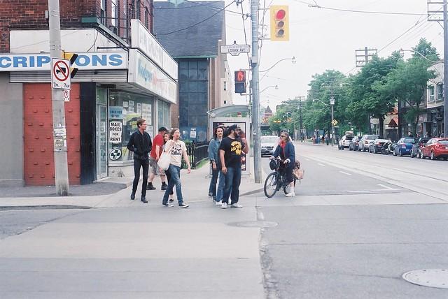 Edmonton Crew