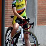 Strijpen dames elite 22/7/2014