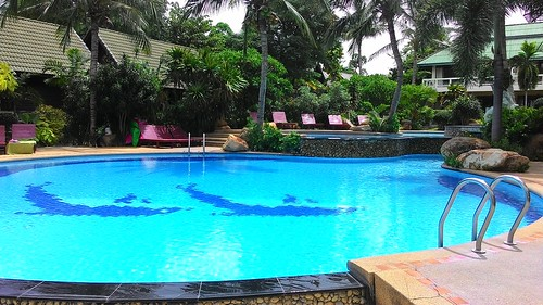 Koh Samui Palm Island Resort