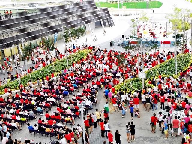 Singapore Sports Hub 05
