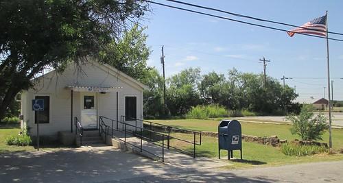 texas tx westtexas browncounty postoffices brookesmith texaspanhandleplains
