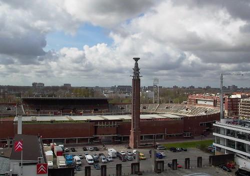 Amsterdam_Olympisch_Stadion