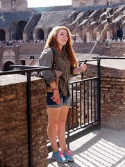 Rome - August 2014