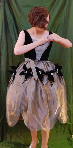 2014 Gala Dress 8