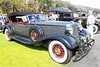 1933 Chrysler CL Imperial LeBaron at Amelia Island 2014