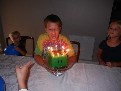 July 27 2014 Clark 11th birthday (2)