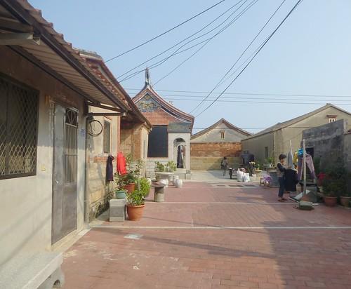 Taiwan-Kinmen Nord-ouest-Beishan Village (7)
