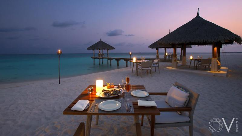 Velassaru Maldives - Luxury Resort & Spa