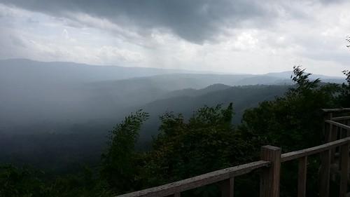 בתוך הענן