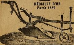 """Image from page 1243 of """"Revue de viticulture : organe de l'agriculture des régions viticoles"""" (1893)"""