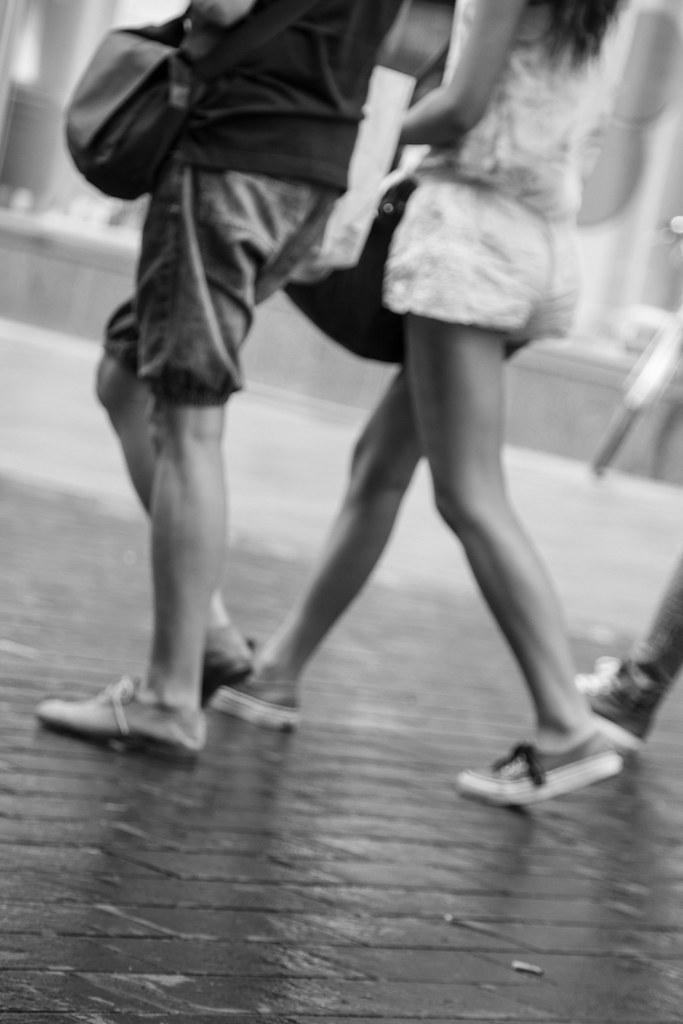 05.08.2014 Who likes short shorts?
