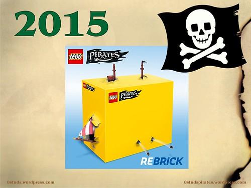 LEGO Pirates Timeline 2015a