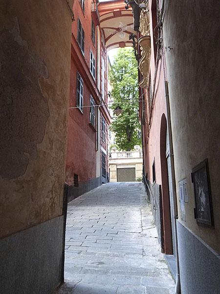 dernière ruelle