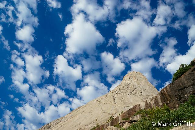 Pingora Sky