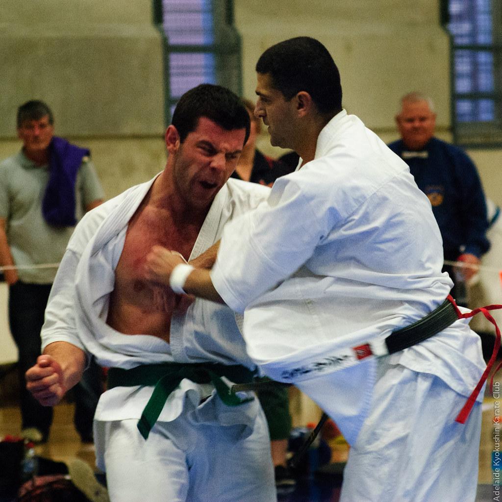 Australian Kyokushin Tournament 2014-126