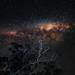 Milky Way - Wamboin, NSW by caralan393